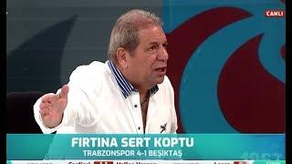 Trabzonspor 4 - 1 Beşiktaş Maç Sonu Erman Toroğlu Yorumları / Takım Oyunu Full Bölüm