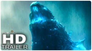 GODZILLA 2 King Of The Monsters Trailer Italiano (2019)
