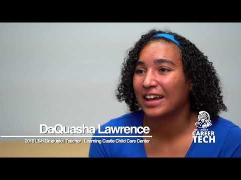 LSH Business Partner: Learning Castle Child Care Center