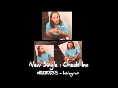 "NEW SINGLE - ""CHECK INN"""