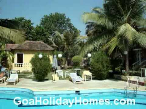 Horizon Beach Resort  by GoaHolidayHomes.com