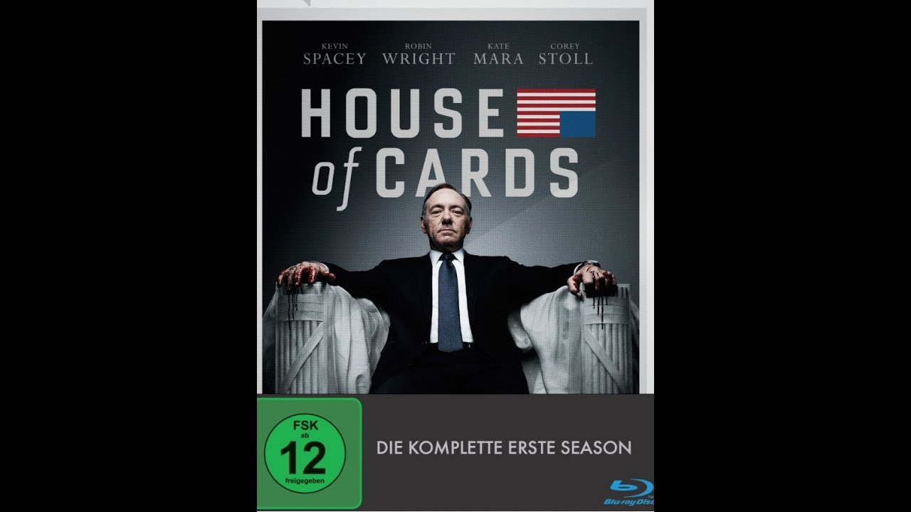 House Of Cards Kritik