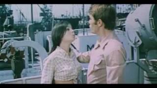 Пускай любовь не прячется-Песни моря