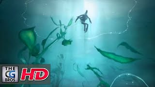 """CGI 2D Animated Spot: """"The Story of Max Huber"""" - by Psyop"""