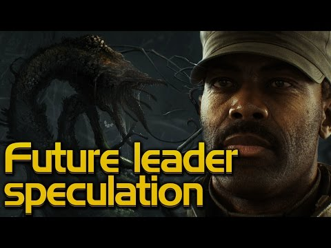 Future Halo Wars 2 DLC leader characters speculation (Flood, Sgt. Johnson and more!)
