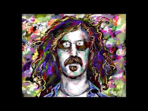 Frank Zappa - Dumb All Over (Alternate Version)