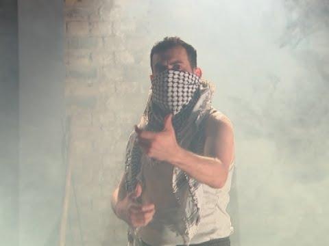 Former Palestinian Prisoner Finds Salvation On Stage