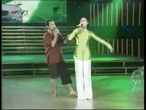 Co Tham Ve Lang - Vân Trang & Huỳnh Đông.flv