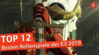 Die 12 besten Rollenspiele der E3 2019 | Special