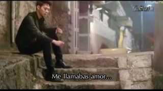 I Miss You OST~ Wax Tears Are Falling  [SUB/ESPAÑOL]