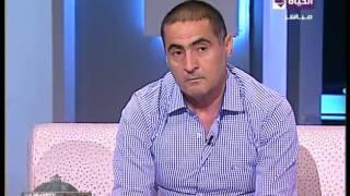 تصدير 200 ألف طن واحنا ريقنا مر.. بكرى: مافيا السكر سبب إقالة عبدالحميد سلامة (فيديو)