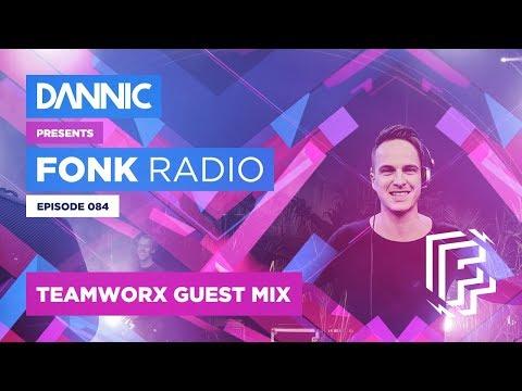 DANNIC Presents: Fonk Radio | FNKR084