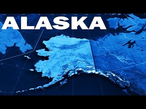 Alaska: The Outpost State | Documentary Film on Alaska | History of the United States of America