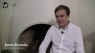 HFK 10 vuotta | Jonas Rannilan haastattelu
