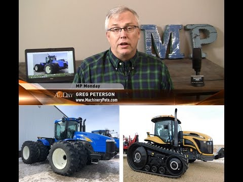 2 Hot Farm Auctions in North Dakota Last Wednesday