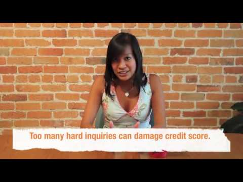 How Do You Remove a Hard Inquiry From Your Credit Report؟ Credit ...