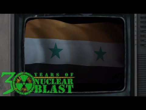 TANKARD - Syrian Nightmare (OFFICIAL TRACK & LYRICS) mp3