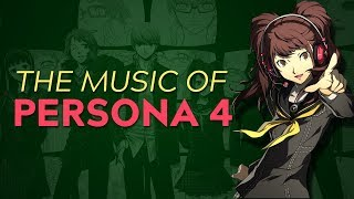 The Music of Persona 4 Golden | Video Game Sound Design