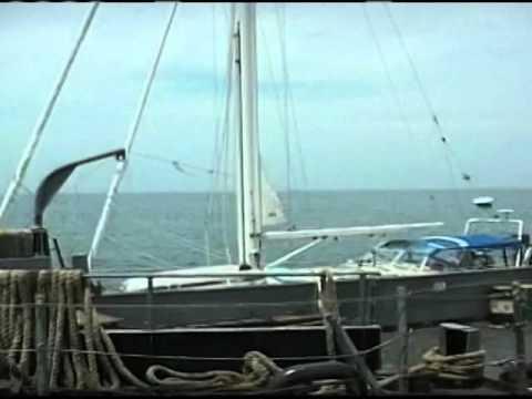 2 Turkish sailors rescued off Zamboanga City