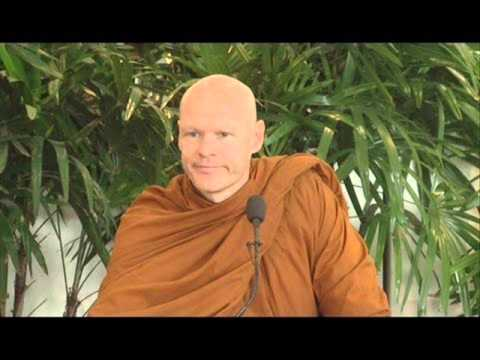 Ajahn Achalo - Dying peacefully from old age - as a layperson [2-10]