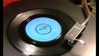 Hank Levine Orchestra - Image (Version 2) - 1961 45rpm
