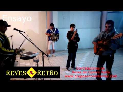 Los Reyes del Camino Retro  En vivo - 2016 - Contrataciones.0448186853142