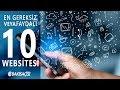 İnternet Üzerindeki En Gereksİz Veya Faydali 10 Websitesi