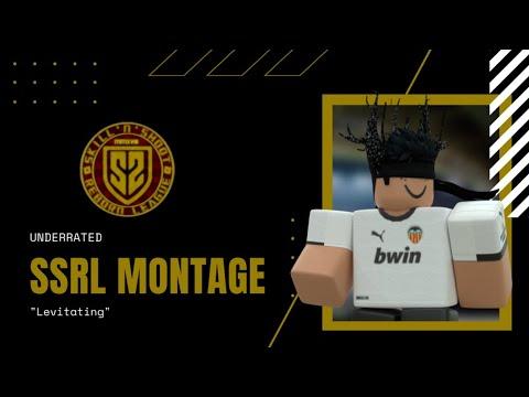 SSRL MONTAGE #3