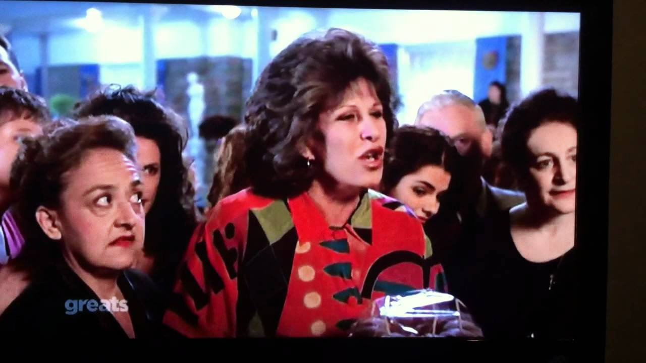 My Big Fat Greek Wedding Quotes My Big Fat Greek Wedding  Bundt Cake  Youtube