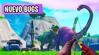 Fortnite Season 9 Bugs (Glitches and Cheats)