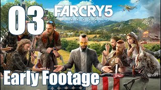 Far Cry 5 - Gameplay Preview Part 3