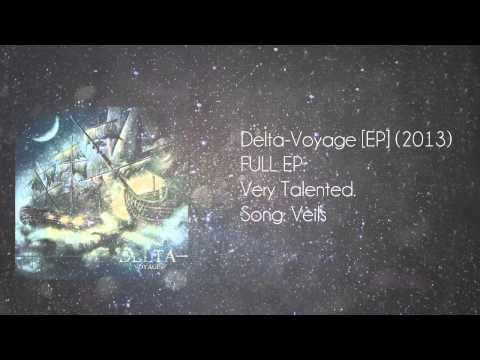 Delta - Voyage [EP Stream] (2013)