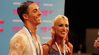 Finnish Open DanceSport Competition 2018