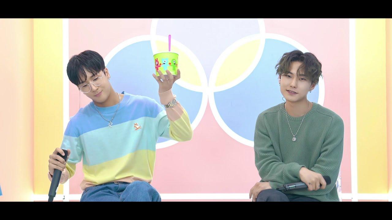 Xydo (시도) - 민트초코 (Feat. 라비 (RAVI)) [Live Clip]