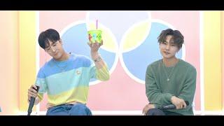 Cover images Xydo (시도) - 민트초코 (Feat. 라비 (RAVI)) [Live Clip]