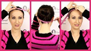 How to Measure tнe Circumference of Your Head for a Wig