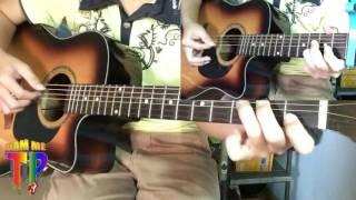 Đón xuân - solo guitar acoutic