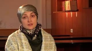 Müslüman Olmadan Önce Kendime Sorular Sormaya Başladım | Moldova Olga 08