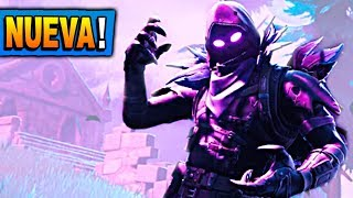 THE NEW BEST LEGENDARY SKIN THE RAVEN! Fortnite: Battle Royale Zoko