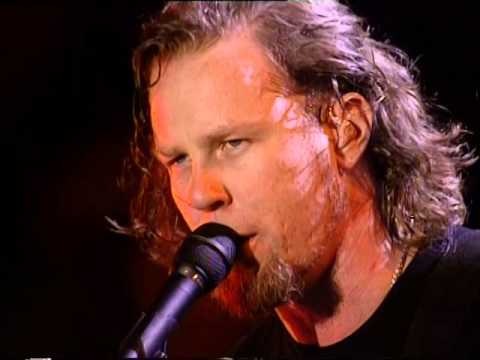 Metallica - One - 7/24/1999 - Woodstock 99 East Stage (Official)