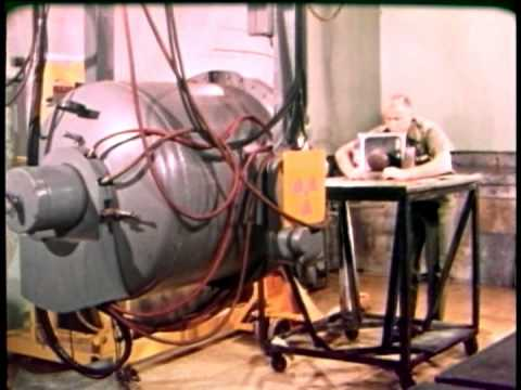 BOMB SQUAD - Inside the U.S. Military's Explosive Ordnance Disarmament Team EOD Vintage Video