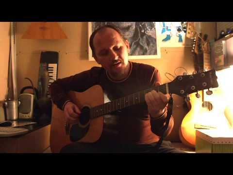 Ни слова о любви круг видеоурок на гитаре