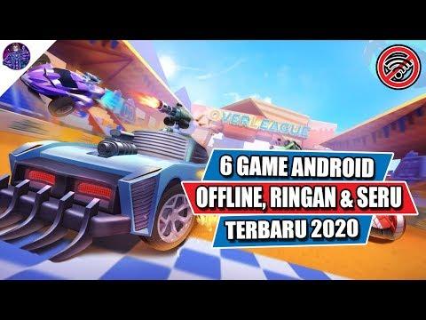 6 Game Android Offline Terbaru 2020 Dengan Ukuran Ringan Dan Gameplay Seru
