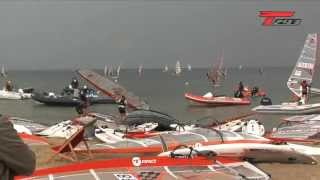 Ergo Hestia Cup - BIC Techno 293 Worlds - DAY 2(5)