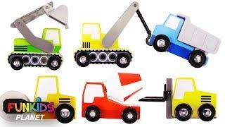 Video Paw Patrol Uses Construction Trucks, Tractors, Cranes and Dump Trucks download MP3, 3GP, MP4, WEBM, AVI, FLV Juli 2018