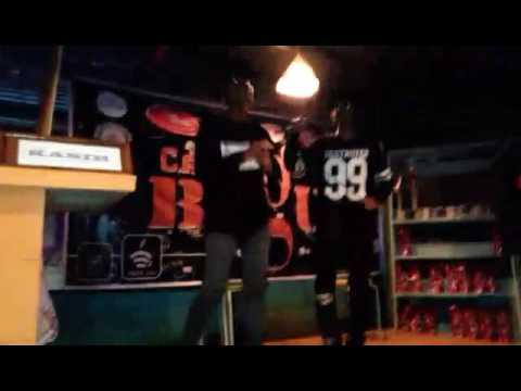 Kawenk Ft. Fly-Henk - Senyumin Aja (cover) LIVE! Mp3