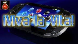 PLAYSTATION VITA -Análisis del fracaso de la Sony PS Vita