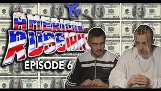 American Russians - Just Do It S1e6 Little Big Andamp Tommy Cash Serial