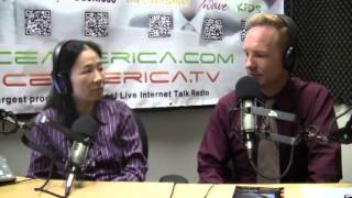 Chinese Remedy for Migraines and Normal Headaches Dr Li and Kurt Wilhelm of Ageless Living on Voice
