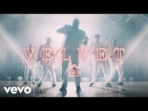 Alexis Kings - Velvet (Official Music Video)